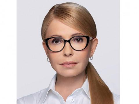 Поздравления от Юлии Владимировны Тимошенко с Пасхой