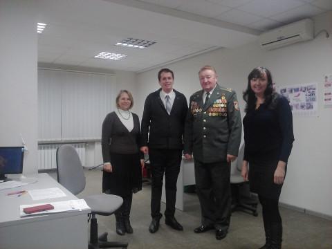 6 декабря – День Вооруженных сил Украины