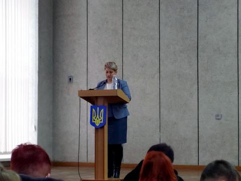 Депутати Тернівської райради від  ВО «Батьківщина» ініціювали звернення до центральних органів влади щодо зменшення тарифів для населення