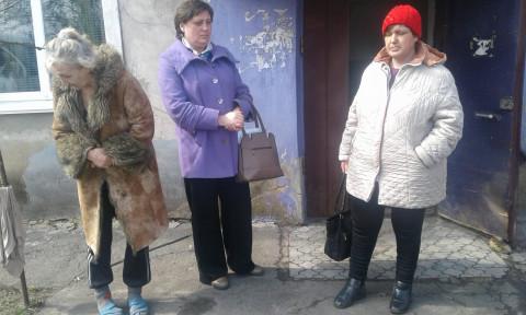Установлена причина перебоев с водой в доме по Новосибирской