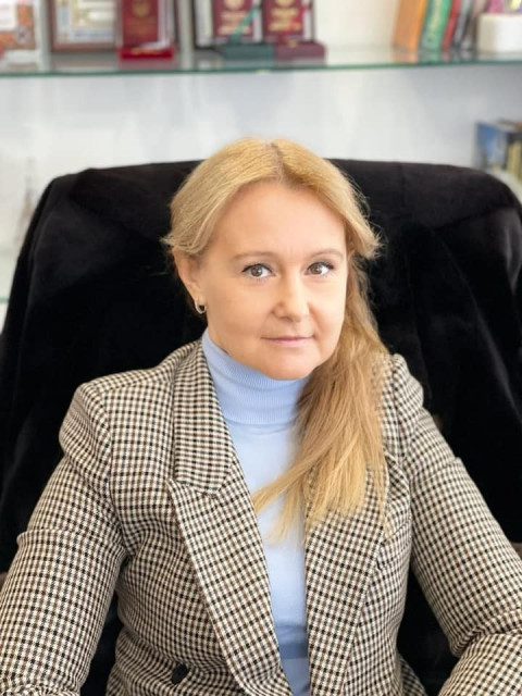 Ольга Бабенко обсудила вопросы, касающиеся пандемии, с представителем ОБСЕ