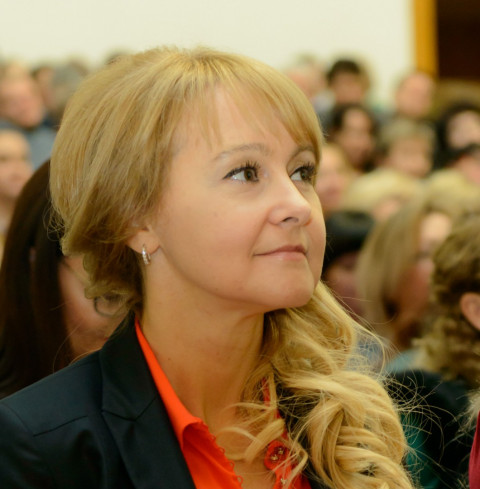 «За заслуги перед городом». Ольга Бабенко – среди награжденных почетным Знаком