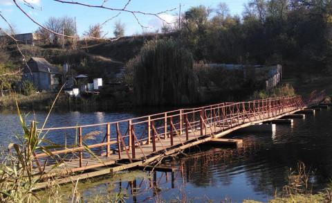 Когда понтонный мост – главная дорога домой: обращения и выполнение